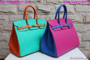 Produce and wholesale top quality,fashionable leather handbag - Изображение #2, Объявление #942704
