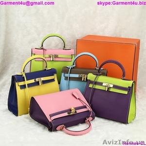 Produce and wholesale top quality,fashionable leather handbag - Изображение #1, Объявление #942704