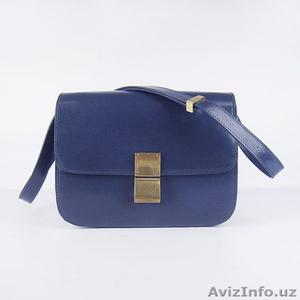 Оптовая высокое качество, модная сумка Celine EDGE в оригинальной коро - Изображение #2, Объявление #1009242