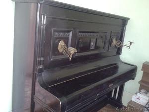 Продается пианино Offenbacher 1911 - Изображение #2, Объявление #1449889