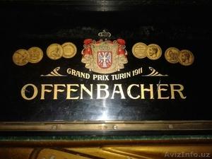 Продается пианино Offenbacher 1911 - Изображение #6, Объявление #1449889
