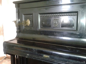 Продается пианино Offenbacher 1911 - Изображение #5, Объявление #1449889