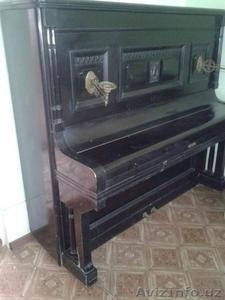 Продается пианино Offenbacher 1911 - Изображение #4, Объявление #1449889