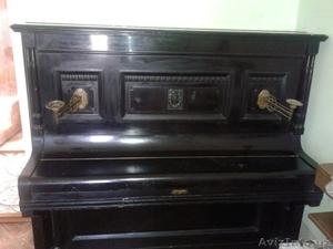 Продается пианино Offenbacher 1911 - Изображение #3, Объявление #1449889