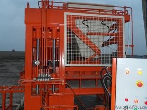 оборудование для производства теплоблоков - Изображение #1, Объявление #1472238
