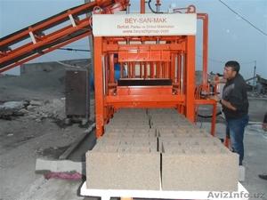 оборудование для производства теплоблоков - Изображение #2, Объявление #1472238