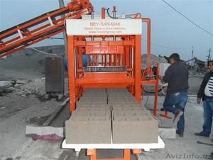 оборудование для производства теплоблоков - Изображение #3, Объявление #1472238